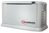 20KW Guardian Generator from Never Dark